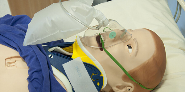 Healthcare Simulation and Patient Safety