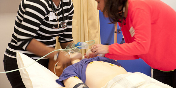 Simulation Based Education