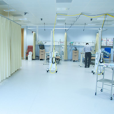 Simulation Training Centre