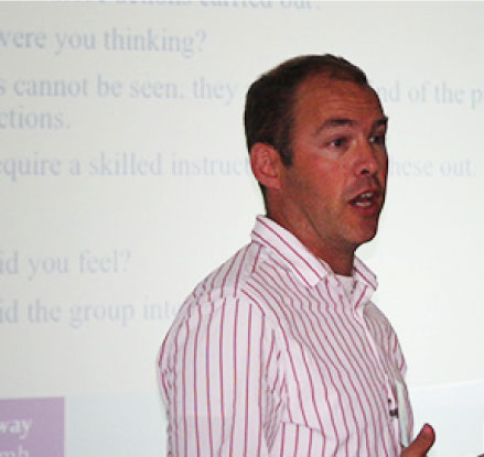 Paul O'Connor, PhD, MSc, BSc (Hons)